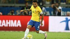 CBF confirma que Daniel Alves está fora da Copa