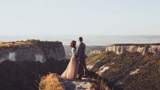 10 destinos de montanha no Brasil para um casamento de conto de fadas