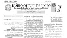 Medida Provisória autoriza CONAB contratar transporte sem licitação