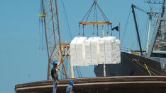 Celulose tem alta de 72% nas exportações no primeiro quadrimestre