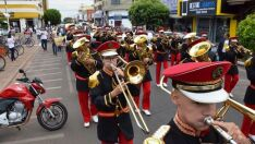1º Festival de fanfarras será realizado durante comemoração de aniversário de Três Lagoas