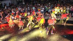 Festival promove encontro multicultural com 10 países do continente