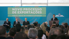 Exportações brasileiras têm crescimento aponta relatório da OMC