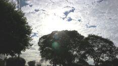 Terça-feira amanhece com temperaturas baixas, mas previsão é de calor em Três Lagoas