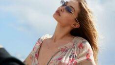 3 motivos para amar a coleção de óculos de sol da Gigi Hadid