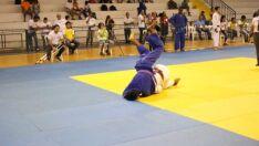 Atletas de Três Lagoas disputam brasileiro de judô