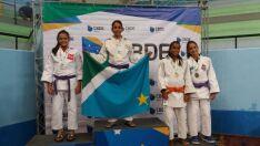 Judocas sul-mato-grossenses participam do Mundial Escolar de Judô em Marrocos