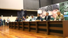 Seminário discute a importância da mudança de atitude no trânsito