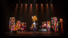 Depois de Manoel de Barros, espetáculo Crianceiras interpreta Mário Quintana em CG
