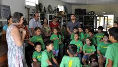 Uems e Ibram promovem atividades durante a Semana Nacional de Museus