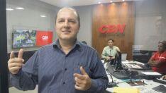 Apenas 40% da safra brasileira é segurada, diz entrevistado no CBN Agro
