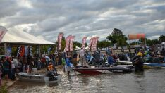 Confira o ranking das equipes que disputaram o Torneio de Pesca Esportiva de Três Lagoas