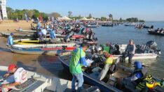 Torneio de pesca em Três Lagoas deve reunir 350 equipes de 12 estados