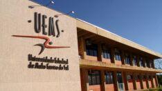 Estudantes de Artes Cênicas da UEMS apresentam espetáculo neste mês