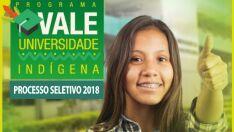 Vale Universidade Indígena convoca para assinatura de termos