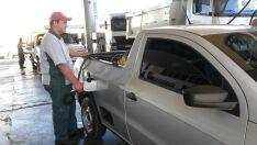 Postos amanhecem sem gasolina e etanol em Paranaíba