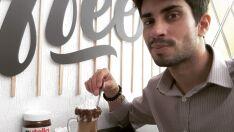 A paixão pelo tradicional café se transformou em carreira bem sucedida