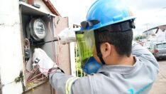 Zona rural ficará mais de mais de quatro horas sem energia