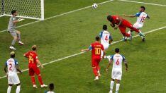 Por 3x0, Bélgica vence o Panamá, estreante em Copas