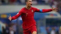 Rodada de hoje na Copa tem Portugal, Uruguai e Espanha