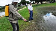 Casos de dengue aumentam 683% em Três Lagoas