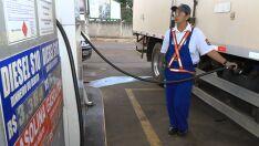 Nova pesquisa do Procon aponta variação de quase 40% no preço do diesel