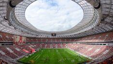 Três países brigam pelas duas últimas vagas nas oitavas de final