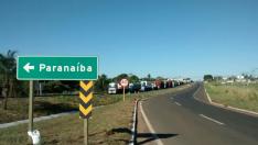 Exploração de gás de xisto pode causar impacto negativo em Paranaíba