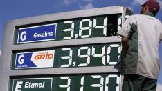 Petrobras anuncia nova queda no preço da gasolina nas refinarias