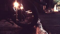 'Maníaco da moto' aterroriza mulheres em Paranaíba