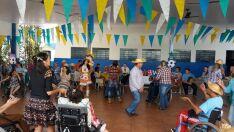 Apae realiza 'Arraiá' para alunos atendidos pela entidade