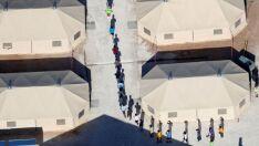 Decreto de Trump sobre crianças separadas só se aplica a casos novos