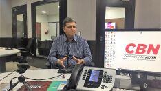 Na CBN, João Rocha considera importantes ajustes no Plano Diretor