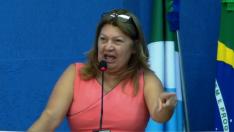 Marisa Rocha é indicada pelo PSB para o comando da Sejuvel