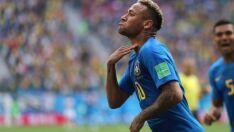 Neymar: ninguém sabe o que passei em minha vida