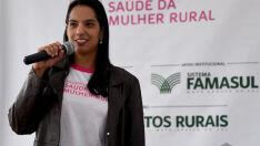 Paranaíba recebe programa de atendimento médico para trabalhadores rurais