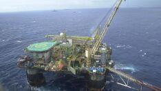 Petrobras: produção média de petróleo cai 1,2% em maio