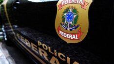 Polícia Federal cumpre 11 mandados na 52ª fase da Lava Jato