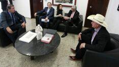'Mudança de comando não afetará venda da UFN 3', diz novo presidente da Petrobras