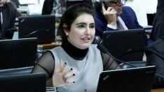 Ditadura não é solução num país democrático', diz senadora