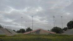 Sol não aparece nesta sexta-feira em Paranaíba