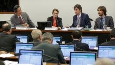 Lei dos pesticidas: Comissão Especial do Deputados aprova PL 6299/02