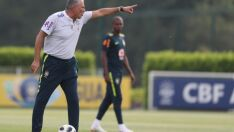 Brasil estreia neste domingo à tarde contra a Suíça