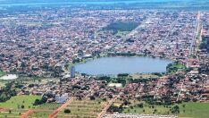 Aos 103 anos, Três Lagoas é responsável por 50% do PIB do Estado
