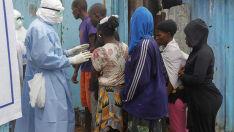 Surto de ebola no Congo pode ter fim decretado na próxima semana