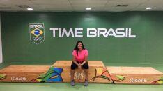 Atleta de Três Lagoas representa MS em especialização pelo Comitê Olímpico Brasileiro
