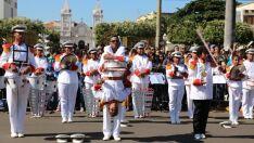 Spartan representará MS em concurso Sul-Brasileiro de Bandas e Fanfarras