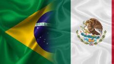 Brasil e México discutem expansão do comércio bilateral