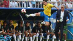 Brasil perde para a Bélgica e está fora da Copa do Mundo