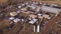 Com mega estrutura, Campo Grande Expo abre os portões para receber 20 mil pessoas